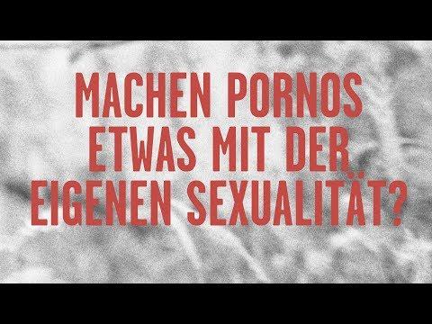 Machen Pornos etwas mit der eigenen Sexualität?